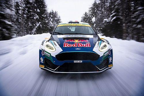 WRC: Fourmaux titolare del team M-Sport al Rally di Croazia