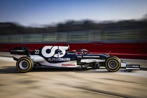 角田裕毅F1での2レース目へ「イモラはたくさん走った。自信を持ってマシンをドライブできる」