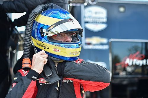 Bourdais, Foyt targeting best title campaign for 19 years