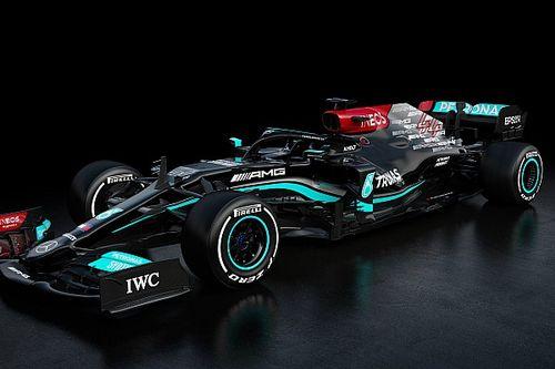 AO VIVO: Acompanhe o lançamento do carro de 2021 da Mercedes