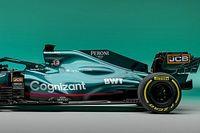 """F1新車""""雑感""""解説:アストンマーチンAMR21。今度は""""グリーンメルセデス""""?"""