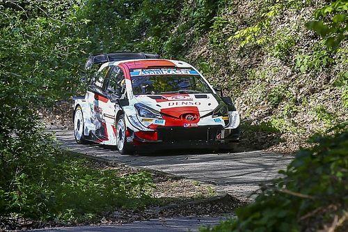 WRC, Rally Croazia, PS6: le Toyota si avvicinano a Neuville