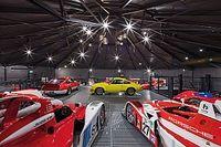 Provate l'atmosfera delle corse all'Autobau Erlebniswelt