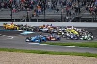 IndyCar's GP of Indianapolis preview – facts, figures, schedule