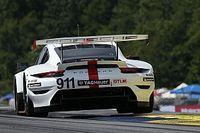 Mid-Ohio bez Porsche