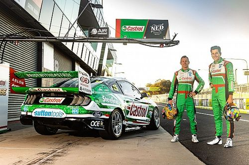 Kelly fan photo livery unveiled