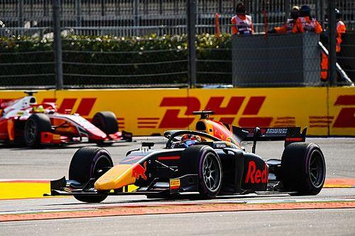 アルファタウリ代表、ホンダF1参戦終了による角田への影響を否定「我々は速さで選ぶ」