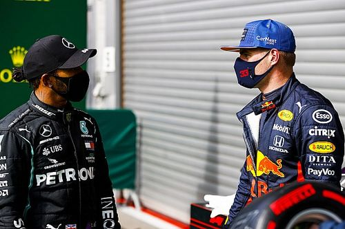 F1: Jordan defende que Hamilton deveria correr ao lado de Verstappen na Red Bull no futuro