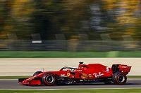 Vettel a 14. hely ellenére elégedett a körével