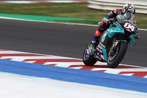 Uitslag: Eerste vrije training MotoGP GP van San Marino