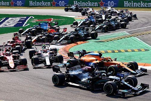 Wolff advierte de los cambios de formato 'freestyle' en F1