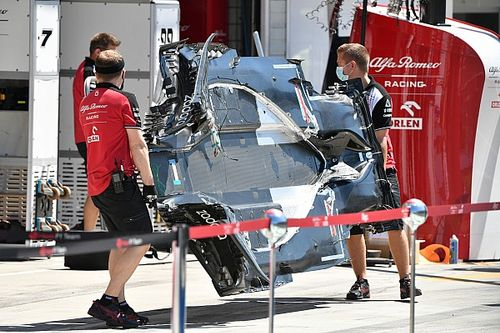 Hungarian GP: Key F1 tech updates, direct from the garages
