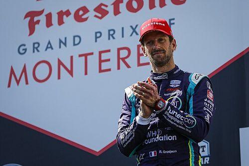 Hoe Grosjean de weg naar IndyCar plaveit voor jonge Europese coureurs