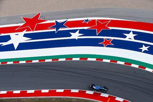 """F1: Chefe de Austin acredita que um piloto americano vencedor sustentaria """"três ou quatro corridas nos EUA"""""""
