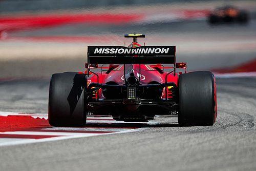 LIVE Formula 1   Gran Premio degli Stati Uniti, Gara
