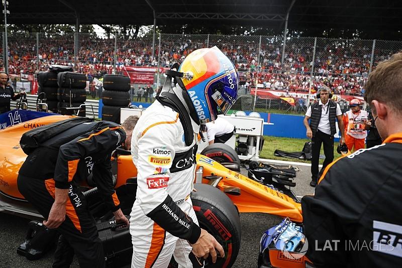 Alonso klaim reabilitas Mclaren memburuk