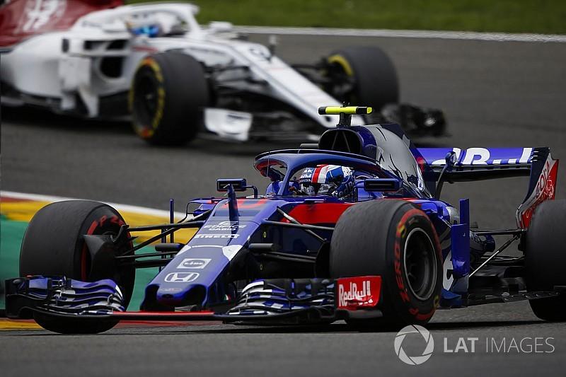 У Sauber назвали Honda сильнішою, ніж усі уявляють