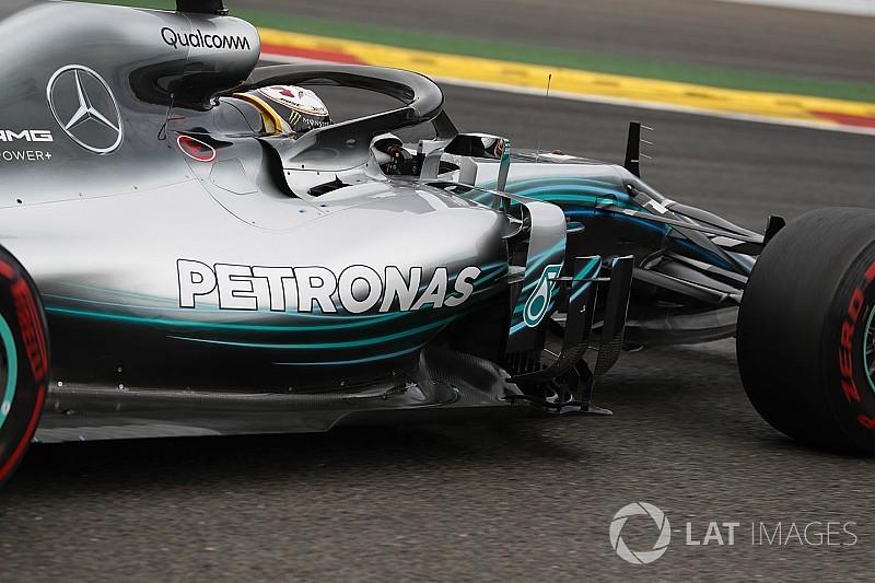 Un carburant innovant pour mener Mercedes au titre?