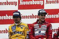 VÍDEO: Piquet relembra insinuação sobre sexualidade de Senna e discussão com rival; ex de Ayrton contesta
