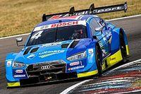 DTM Lausitzring: Frijns soeverein naar tweede pole van seizoen