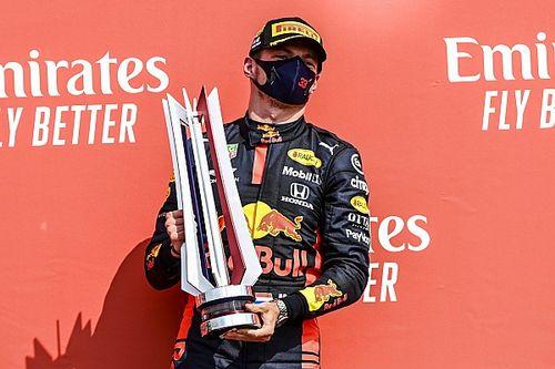 70. Yıl Dönümü GP: Pilot performans puanları