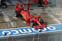 LIVE F1, GP d'Austria: Libere 1