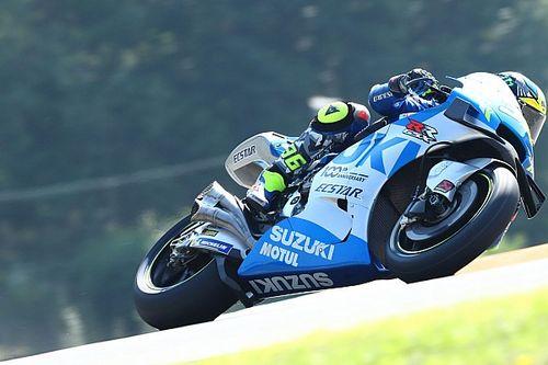 Fotos: el arranque del GP de la República Checa de MotoGP en Brno