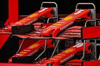 "Ferrari update package no ""game changer"", says Vettel"