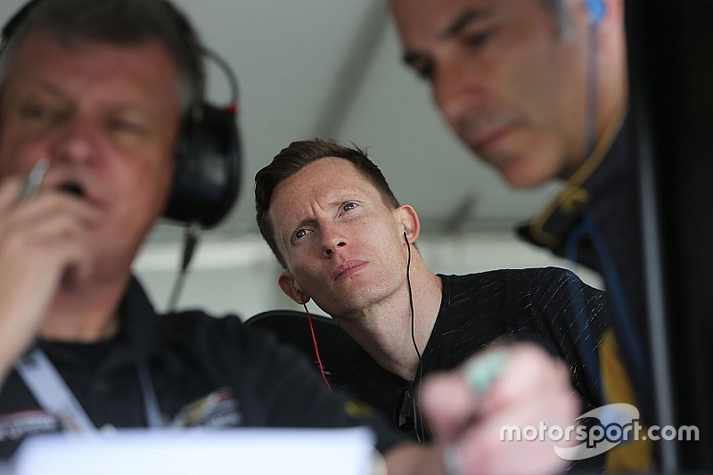 Ismét egy furcsa hiányzás az idei Daytona 24 órásról