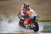 """""""Lorenzo es un piloto importante que tenemos en el corazón"""", dice Ducati"""