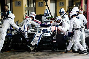 A Pirelli gondolkozik azon, hogy bevezesse a kötelező 2 kiállást