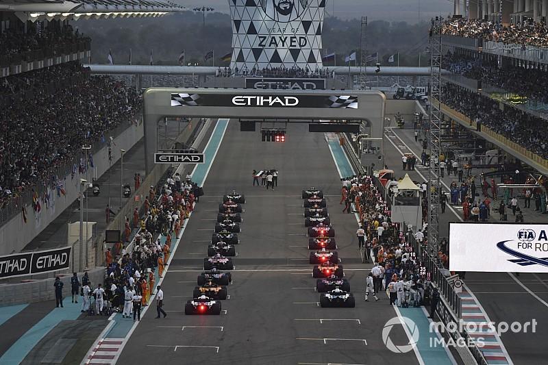 La F1 da pistas de posibles alternativas a las penalizaciones en parrilla