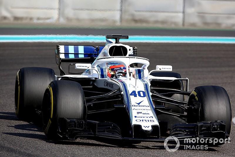 Williams: la livrea 2019 sarà svelata oggi alle 16. La FW42 farà uno shakedown il 16 febbraio a Barcellona