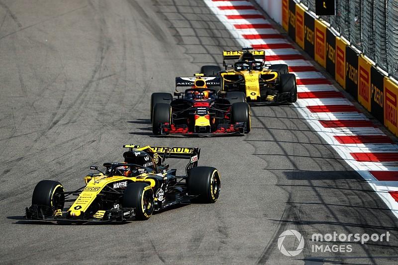 Videón az Orosz Nagydíj 5 legjobb jelenete: Verstappen, Vettel és a Mercedes a fókuszban