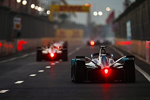 Il promoter del GP di Russia vuole organizzare una gara di Formula E a San Pietroburgo nel 2020