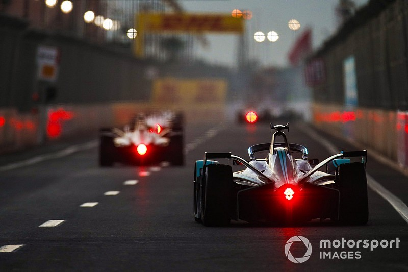 Промоутер Гран Прі Росії домовляється про проведення е-Прі у Санкт-Петербурзі у 2020 році