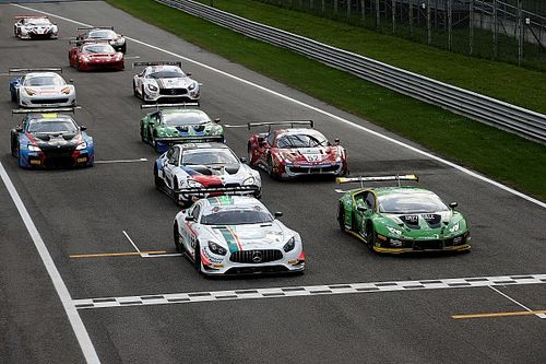ACI Racing Weekend: i calendari saranno rivisti, non accorciati