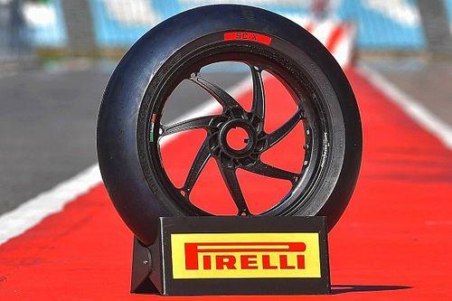 Pirelli présente sa nouvelle gamme de pneus pour le Superbike 2019
