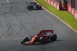 Racing-Point-Technikchef sicher: Ferrari und Haas verstoßen gegen die Regeln