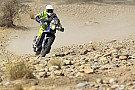 Cross-Country Rally Morocco Rally, Leg 5: TVS Sherco's Aravind shines, Santosh fights back