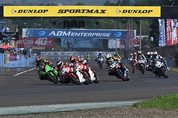 Asia Road Racing Championship Indonesia ARRC: Jagan takes maiden podium, Sarath scores a point