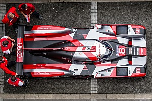 Le Mans Interview Loic Duval: We still have potential for improvement