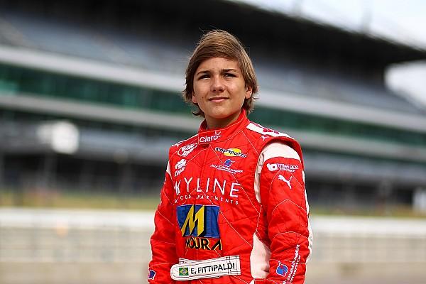 Enkel von F1-Weltmeister Emerson Fittipaldi wird Ferrari-Junior