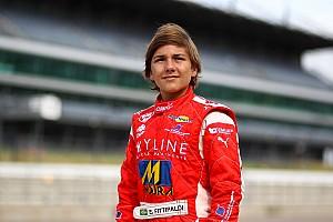 Інші Формули Важливі новини Енцо Фіттіпальді став учасником молодіжної програми Ferrari