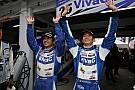 スーパーGT第4戦SUGO予選【GT300】土屋武士も驚き! 松井が渾身の走りで25号車PP