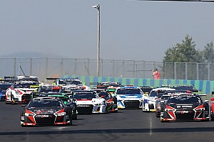 Blancpain Sprint Preview 2016 Blancpain GT Series season finale promises to be unpredictable