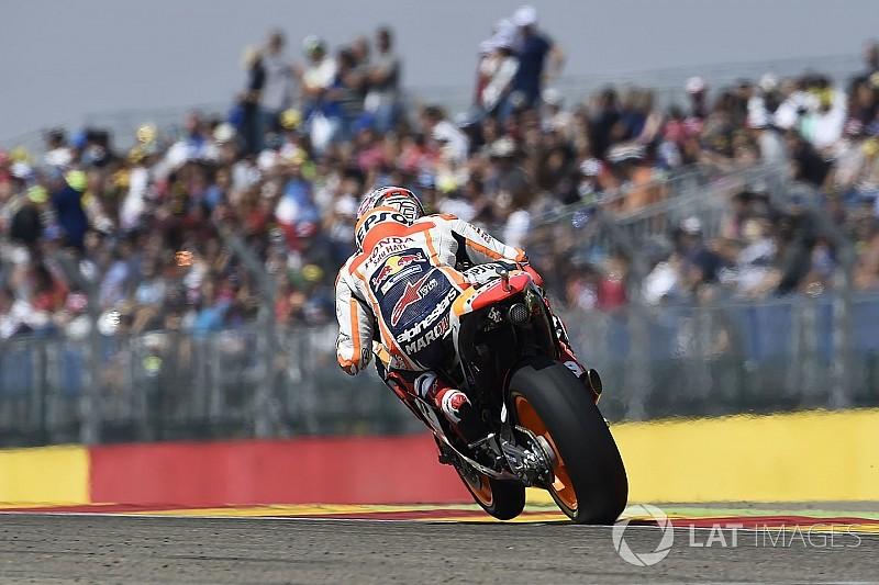 Championnat - Márquez s'échappe encore