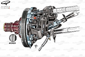 FIA запретила регулируемую подвеску: удар в спину Ferrari?