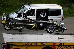 EK Formule 3 Nieuws Carlin: