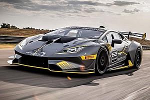 Lamborghini Super Trofeo Test Video test Lamborghini: provata a Imola la Huracan Super Trofeo EVO!